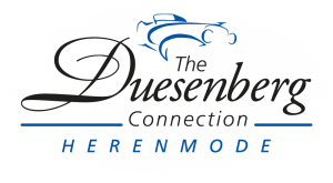 logo duesenberg connection lochem