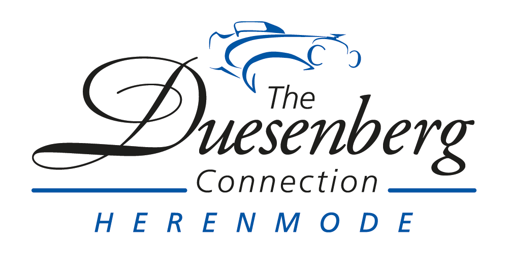 The Duesenberg Connection