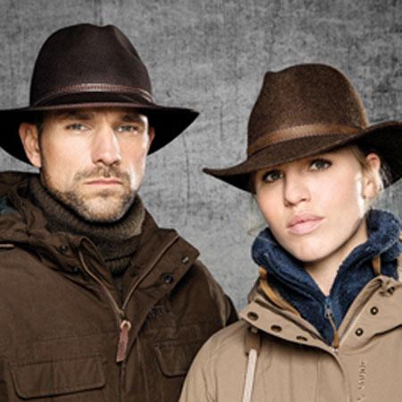 hoeden stetson