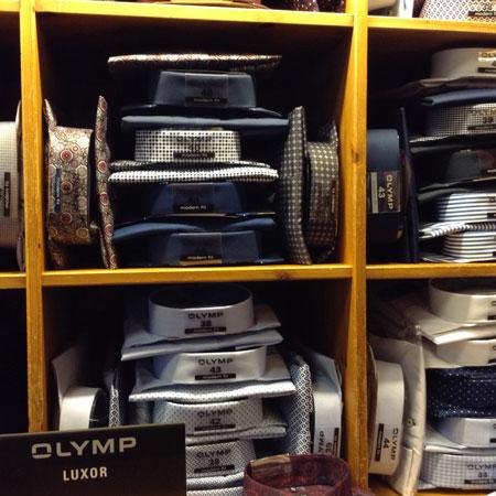 olymp overhemd duesenberg