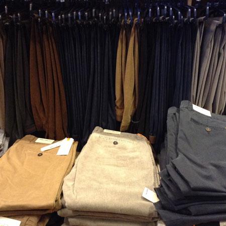 pantalons lochem